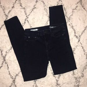 GAP 1969 Resolution True Skinny Jeans